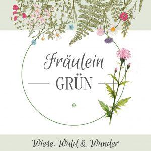 Fräulein Grün Logo