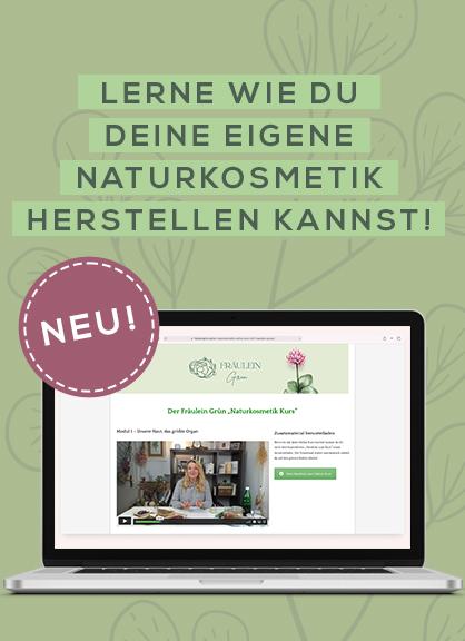 Naturkosmetik - Online Kurs